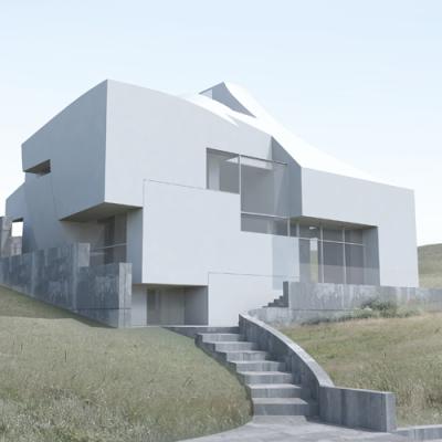 Barna Architects
